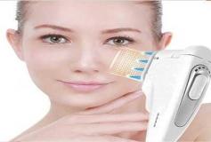 هایفوتراپی صورت روشی برای جوانسازی پوست صورت و گردن