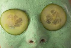 لک های پوستی تان را با این گیاه درمان کنید