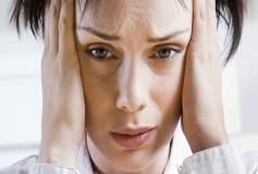اضطراب دقیقا چه بلایی سر پوست می آورد؟
