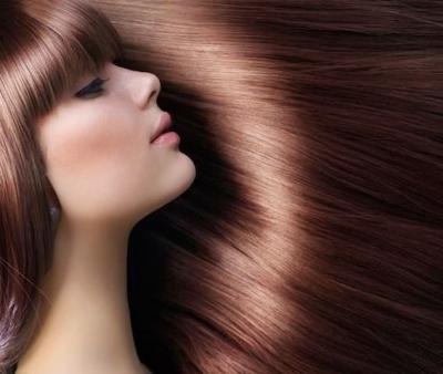 تقویت مو با موثرترین روشهای طبیعی و خانگی